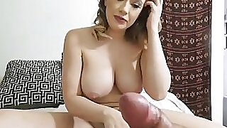 Step mom found mother & son porn videos on my laptop