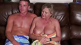 Mom and Son tell us everything